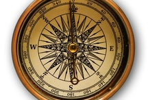Finding Direction / by Feeby Breitbart