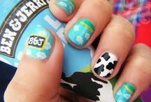 Ben & Jerry's  / by Feeby Breitbart