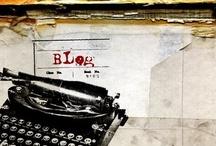 Blog Design / by Feeby Breitbart