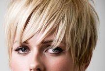 Hair Salon / by Linda Vater