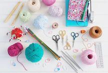 Crochet / All things crochet related. / by Joanne Wick