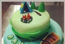 Celebration Cakes / by Threadcakes.com