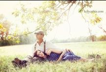 Couples Photography / Inspiring photos and posing ideas for engagement, wedding and married couples. / by I Heart Faces | Photography