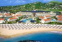 Marriott Resorts / Marriott Resorts / by Caribbean Sunshine or @CaribbeanInfo