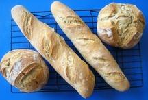 Breadmaker / by Stephanie McDonald