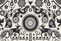 Prints and Patterns / by Stephanie McDonald