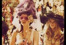 Formal attire or fancy dress mandatory / by Rhona