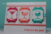 Stampin' Projects / by Anastasia Radloff