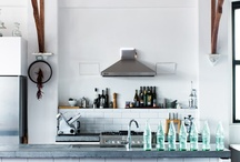 kitchen / by Kristin Kirkley