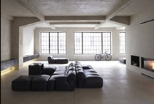 HOME: Interior Design / by Suzhi