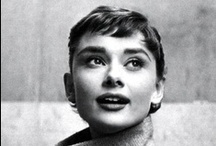Audrey / by Val Gal