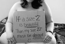 Plus Size Fashion / & Inspiration for Sewing / by Andrea Mayer-Edoloeyi