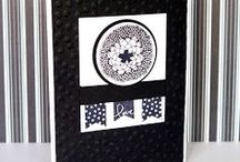 Clean and simple cards / by Stampin' Up! Demonstrator Kylie Bertucci
