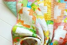 Quilts / by Tami Stark