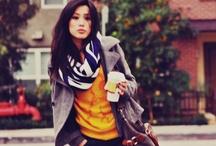 Fashion & Styling / by Irena* M