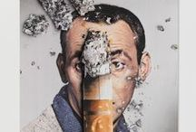 SMOKING DOESN'T KILL / by Sandrinne