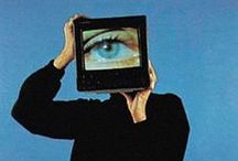 TV. / by Sandrinne