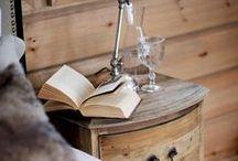 Books, Music, & Wine <3 = complete / by Nichole Sauve