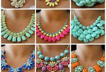 Jewelry / by XJ