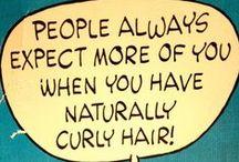 Hair Stuff / by Lauren Puchades