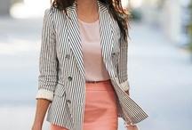 Fashion & Beauty / by Lisa Viloria