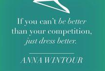 I am Fashion / by Savanna Wangemann