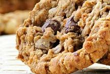 Holiday Cookies / Cookie recipes that don't break the calorie bank. / by WebMD
