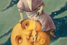 Halloween Images / by Mary Puskar
