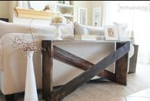 ~pallet projects~ / by Heather MacDonald