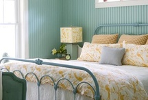Bedrooms / by Talulah Belle