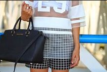 ♡♡ LOOKS ♡♡ / by Um Blog Fashion
