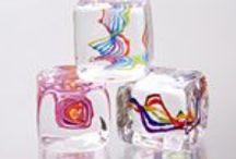 Cristal / Me atraen los diseños en cristal o vidrio =) / by Natalia L. Osorio