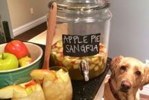Fabulous Fall Foods / by Tipsy Hostess