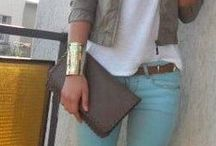 My Style / by Ana Denton
