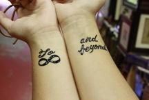 tattooooooo / by Liz Clark