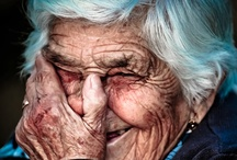 Growing Old is Not For Sissies / by Linda Frank