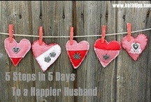 Toolbox for Wives / by Fawn Weaver {Happy Wives Club}