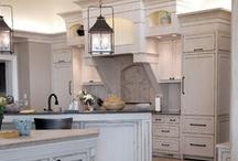 Home -Kitchen / by Michelle White