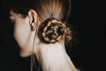 Hair&Beauty / by siriah