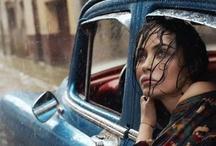 en route / by siriah