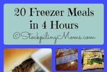 Stockpiling Moms Favorites / This is a collection of StockpilingMoms.com most popular posts #StockpilingMoms  / by Stockpiling Moms
