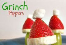 Kid Food / #recipes that are fun for the #kids #kidfood / by Stockpiling Moms