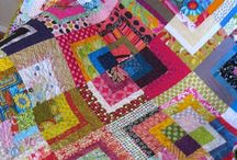 I LOVE Quilts! / by Anne Bailey