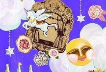 MAGICAL THINKING / art, myths, dreams, surrealism, symbols / by Rio Dylan Hernandez