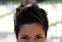 hair style / by naelya