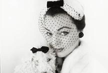 20th Century Photographs / by Hannah LaParisienne