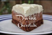 Fair Trade Chocolate Love / Fair Trade Chocolate = Happy taste buds  / by HumanKind Fair Trade