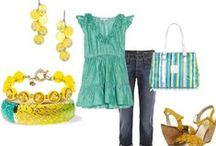 Clothing + Style / by Melissa