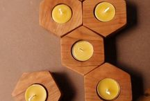 Bees Knees / Bees make the world go round. / by Kami Bigler / NoBiggie