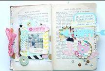 Mini & Theme Albums / by Melissa